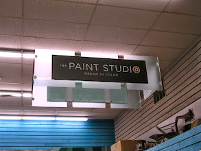Photo: The Paint Studio