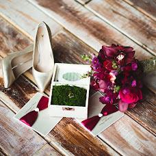 Wedding photographer Darya Tuchina (insomniaphotos). Photo of 29.11.2016