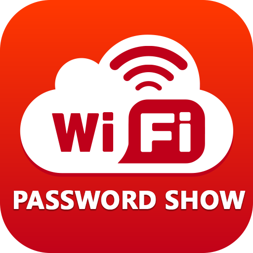 Wifi Password Show - Wifi Password Recovery