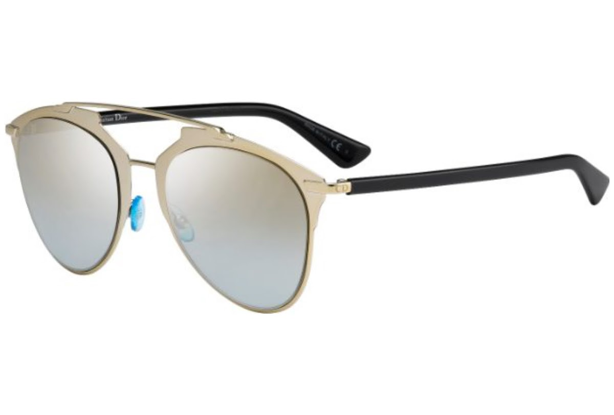 fabe519ea Buy Christian Dior DIORREFLECTED C52 EEI (0H) Sunglasses | Blickers