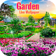 Download Garden Live Wallpaper HD For PC Windows and Mac