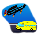 Magic Bus icon