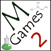 MGames: Chemical Compounds