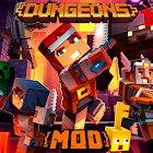 Dungeons Mod for Minecraft PE