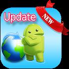 Actualización para Samsung 2018 icon