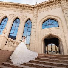 Wedding photographer Eri Dyusupov (Erialtush). Photo of 10.01.2016