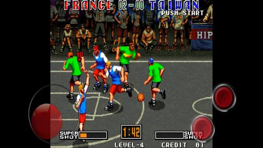 3V3 Basketball game 1 de.gamequotes.net 1
