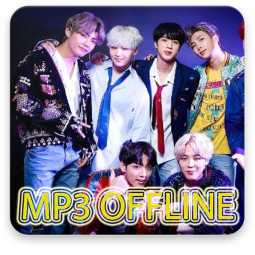 Download Lagu BTS MP3 Offline On PC & Mac With AppKiwi APK