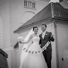 Wedding photographer Vladimir Smirnov (vaff1982). Photo of 28.08.2014