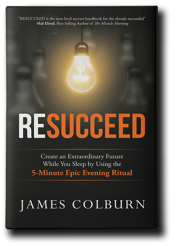 RESUCCEED book cover 600