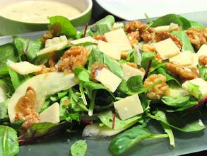 Photo: Pear Salad