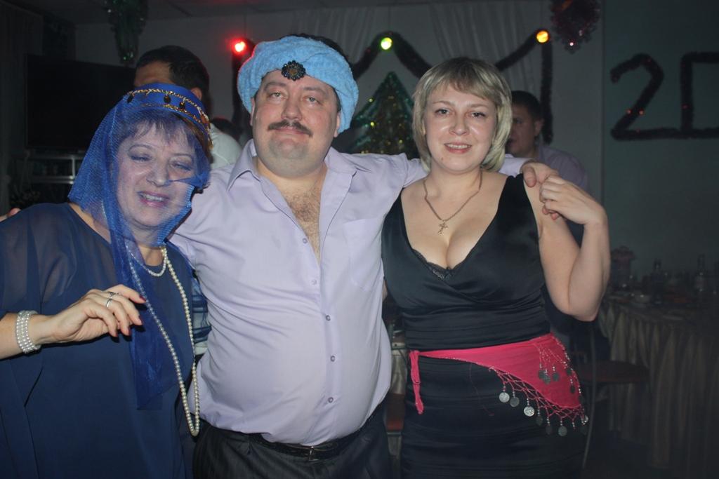 Дмитрий Горбунов в Перми