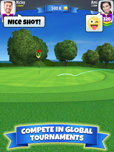 Golf Clash 2.38.1 screenshots 9