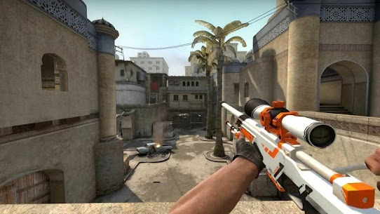 Gun Strike: Counter Terrorist 3D Shooting Games 7