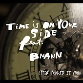 Time Is on Your Side (Ftse Funked It Mix) [feat. Bnann]