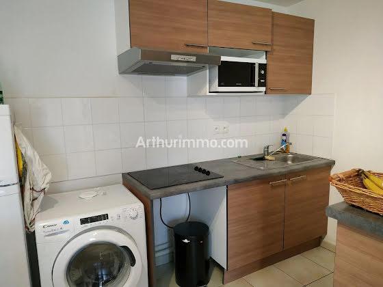 Vente appartement 3 pièces 50,67 m2