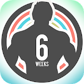 6 Weeks Workouts Challenge Free