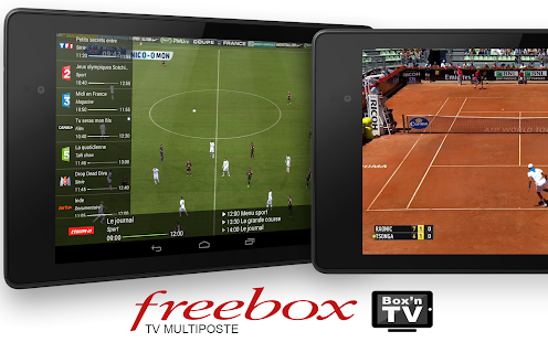 box 39 n tv freebox multiposte applications android sur google play. Black Bedroom Furniture Sets. Home Design Ideas