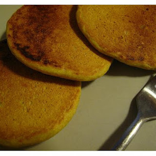 Pastry Pancakes