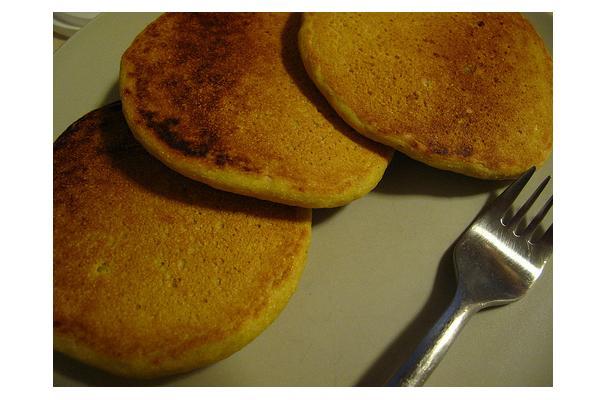 Pastry Pancakes Recipe