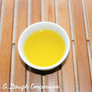 Ginger Lemon Vinaigrette Recipes