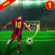Football Soccer \u26bdWorld cup Champion Strike