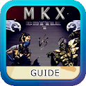 Guide for MKX icon