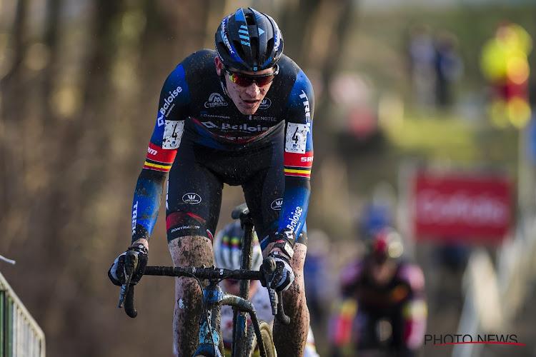 """Aerts maakt zich weinig illusies en ziet Van Aert sterk openen: """"Maar de topfavoriet wint niet altijd"""""""
