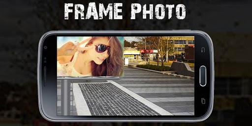 Hording Frame HD