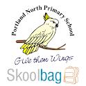 Portland North Primary School icon