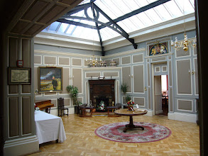Photo: Stonehouse Barracks Officers Mess