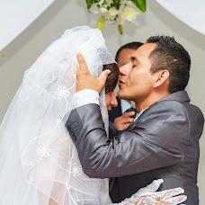 Fotógrafo de bodas Jarib uzziel Leon martinez (UzzieLissetBoda). Foto del 02.05.2017