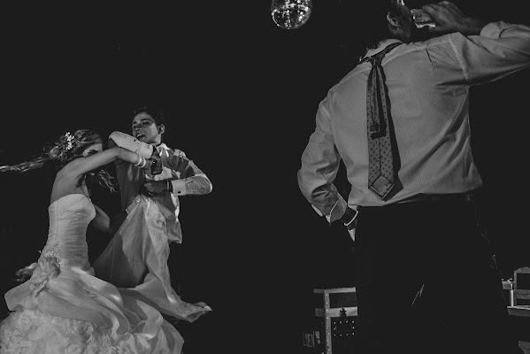 Fotógrafo de bodas Ricardo Galaz (galaz). Foto del 30.08.2016