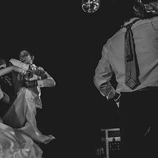 Wedding photographer Ricardo Galaz (galaz). Photo of 30.08.2016