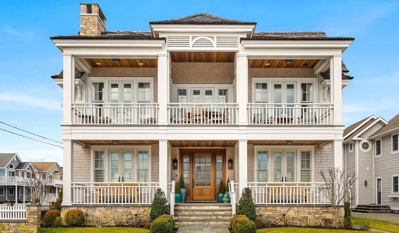 Maison Stone Harbor