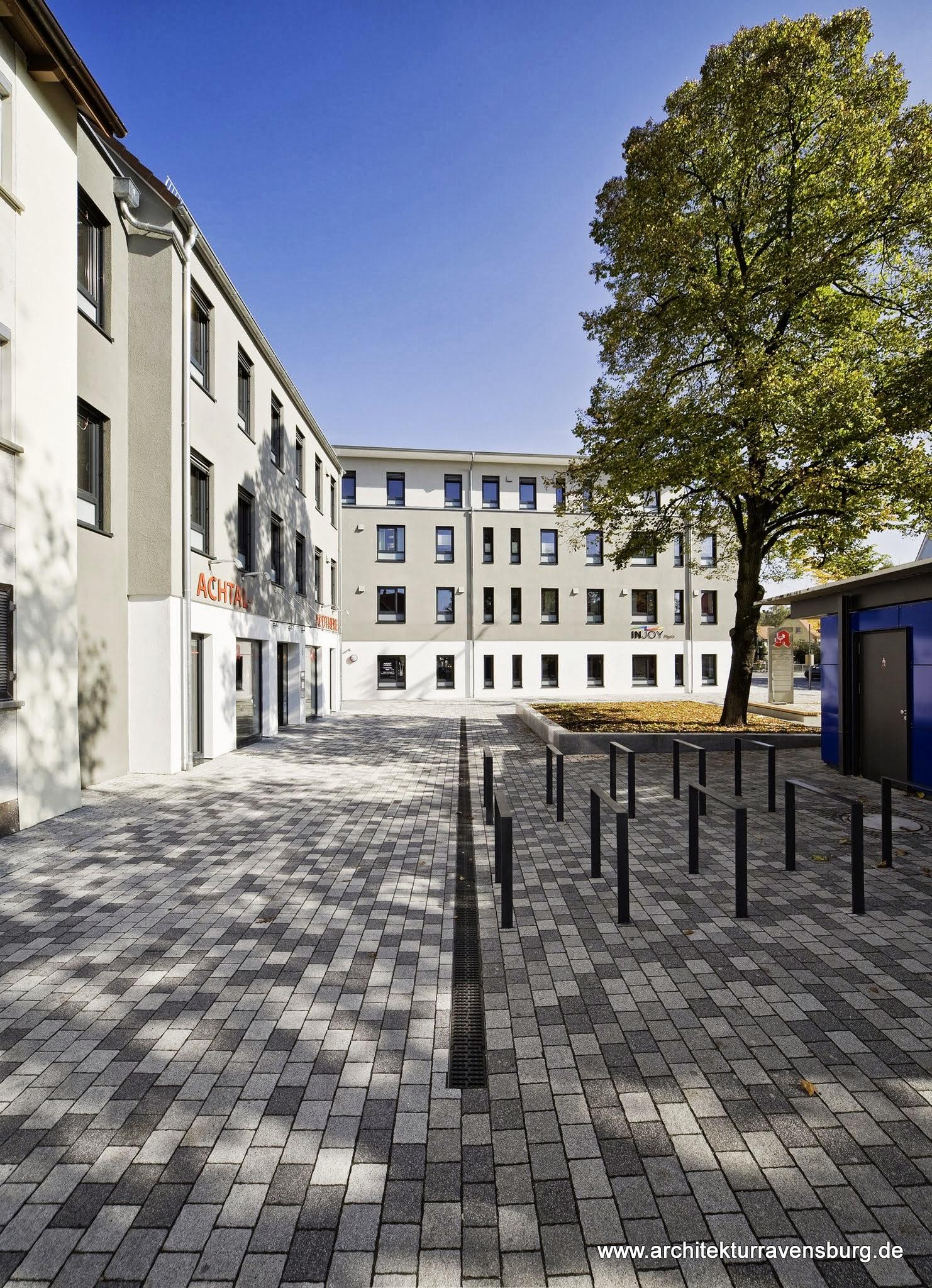 Architekten Ravensburg album