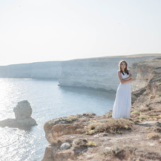 Wedding photographer Svetlana Pronchenko (prosvetart). Photo of 29.06.2018