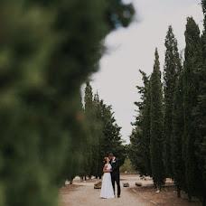 Wedding photographer Aleksey Sverchkov (sver4kov). Photo of 05.12.2016