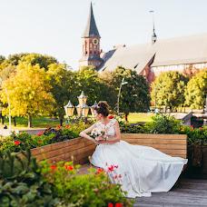 Wedding photographer Natalya Korol (NataKorol). Photo of 15.02.2018