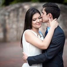 Wedding photographer Dániel Sziszik (sziszikzs). Photo of 17.05.2018