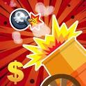 Ball Shooter – Ball games for ball & blast icon