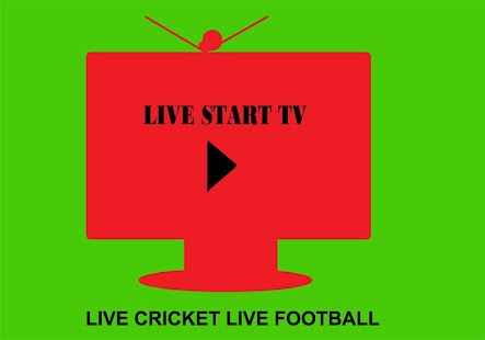 START LIVE TV Sports,Movies,Cricket,TVShows Advice - náhled
