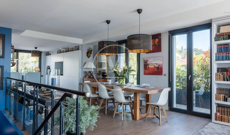 Appartement avec terrasse Lyon 5ème
