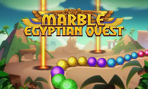 Marble Shoot - Egyptian - Marble shooting 1.2.9 screenshots 2