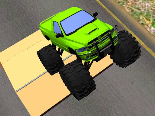 免費下載賽車遊戲APP|Monster Truck Arena app開箱文|APP開箱王