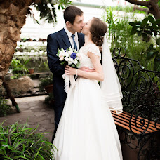 Wedding photographer Rafael Shafikov (PhotoUfa). Photo of 12.04.2016