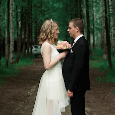 Wedding photographer Rimma Dubinec (margaretrim). Photo of 31.10.2017