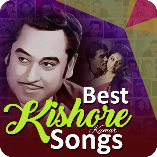 Kishore Kumar Songs Aplikacje W Google Play Kishore kumar born as abhas kumar ganguly became changed his name to become an actor, as ashok kumar, his elder brother, did not this song from chalti ka naam gaadi is one of his early songs which went on to become a hit. google play