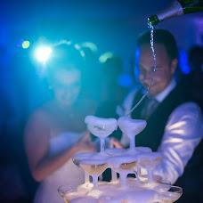Wedding photographer Gilles Poey (poey). Photo of 17.04.2015