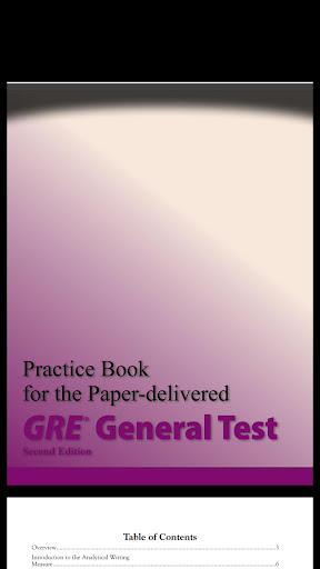 GRE Prep & Practice screenshots 7